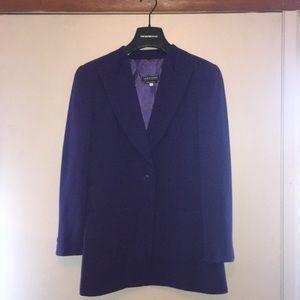 Giorgio Armani Vintage Wool Blazer